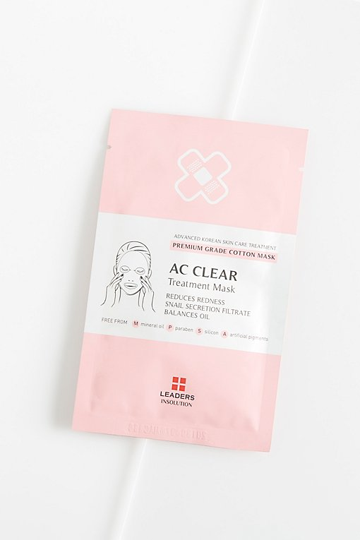 Product Image: Leaders Treatment Mask