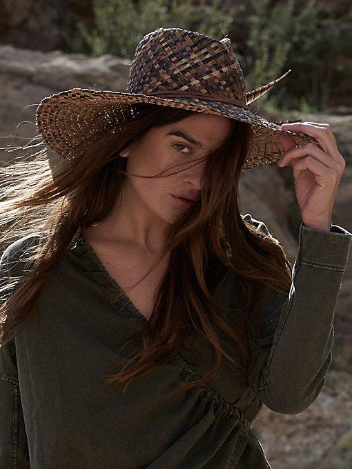 Product Image: Fallon Straw Hat