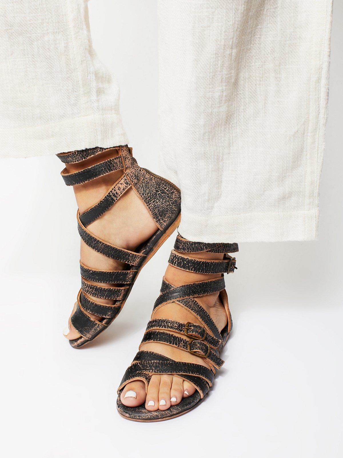 Seneca Gladiator Sandals