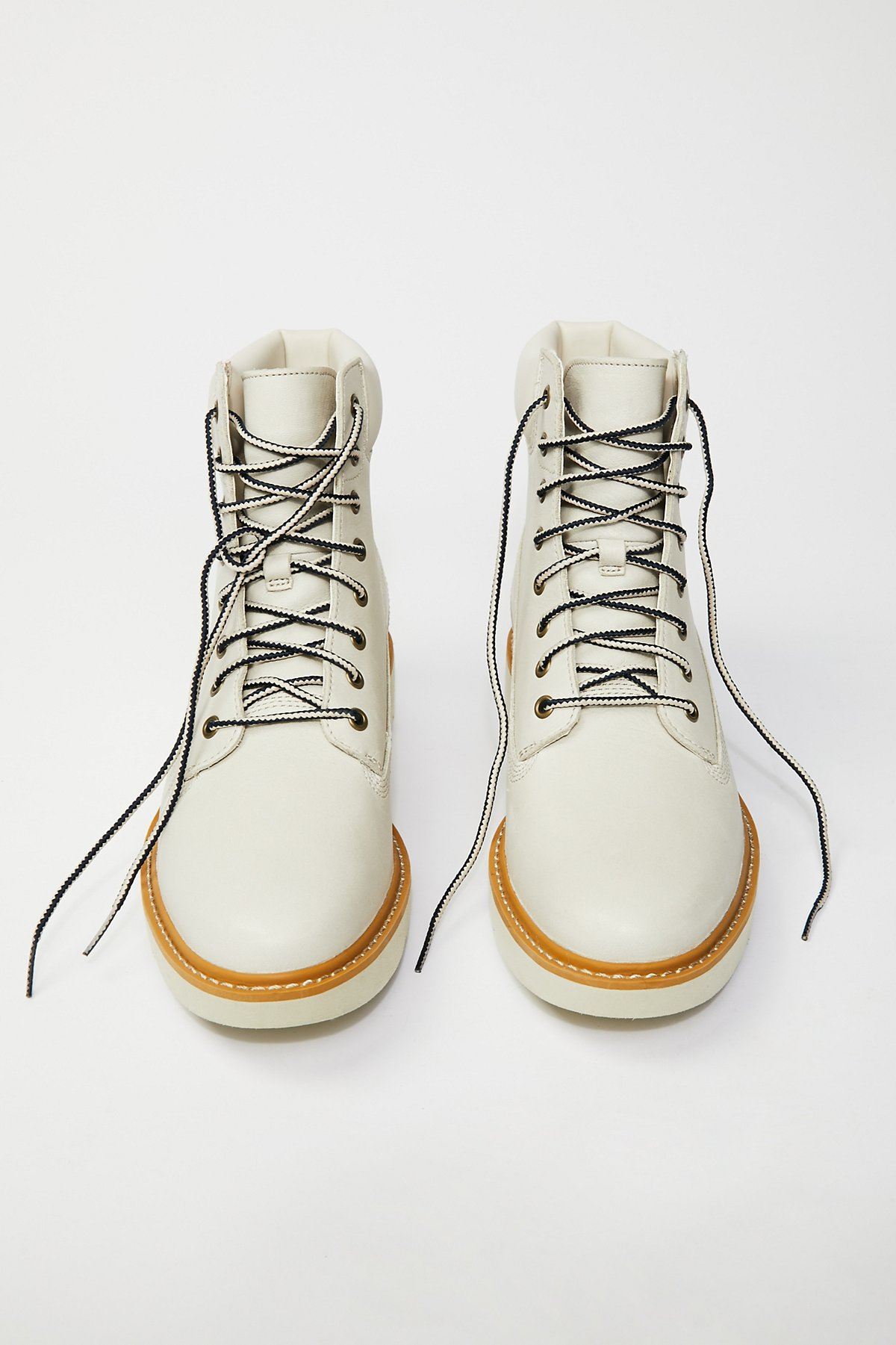 Kenniston Lace Up Boot