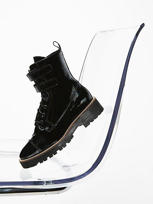 Product Image: Finn军靴