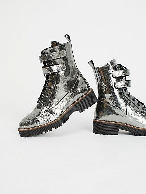 Product Image: Finn Combat Boot