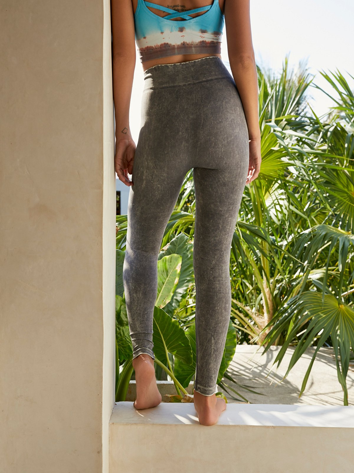 Tighten Up Legging