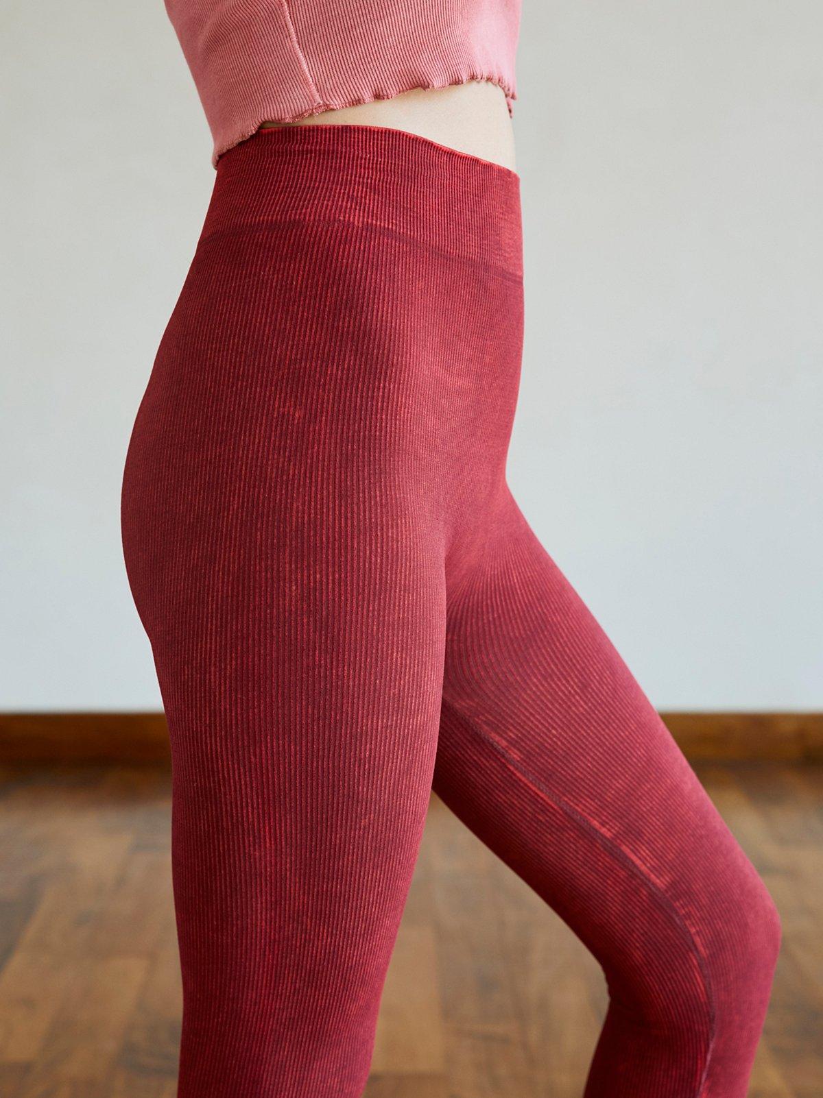 Tighten Up Legging