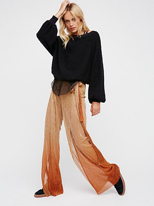 Product Image: Indian Sunset Pant