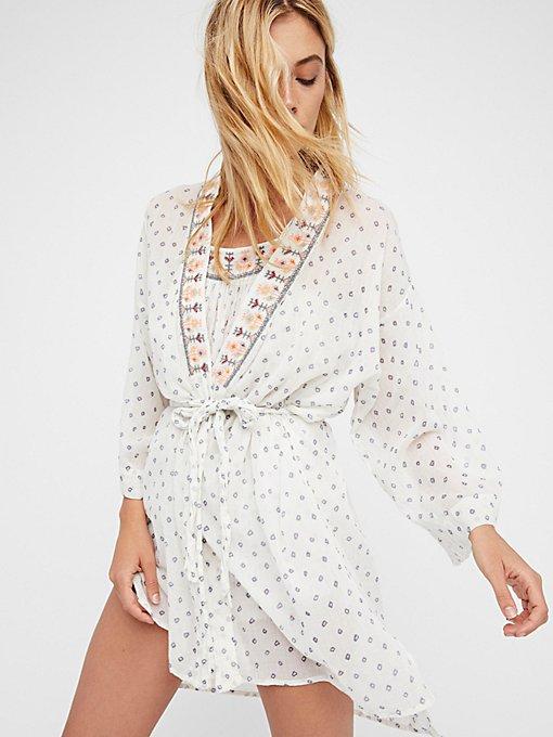 Product Image: FP One Bandani Robe