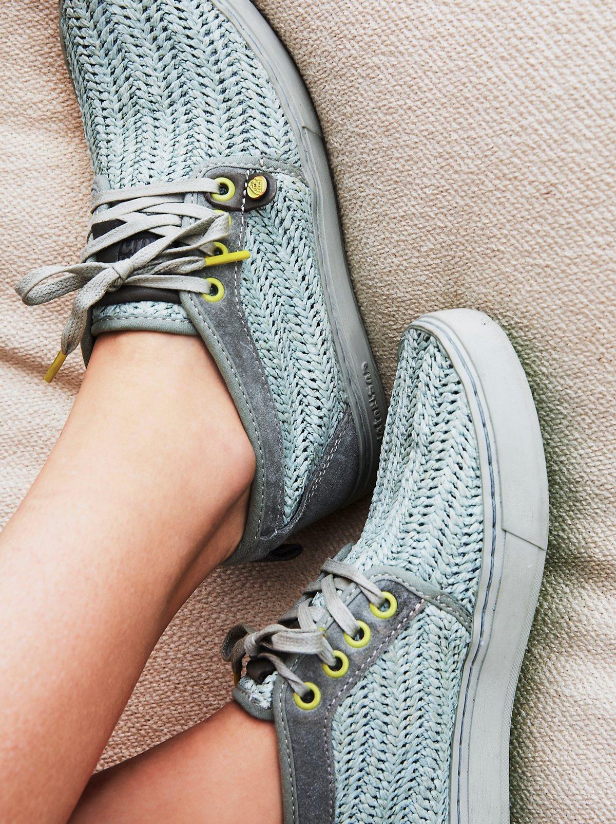 Hamoru Sneaker