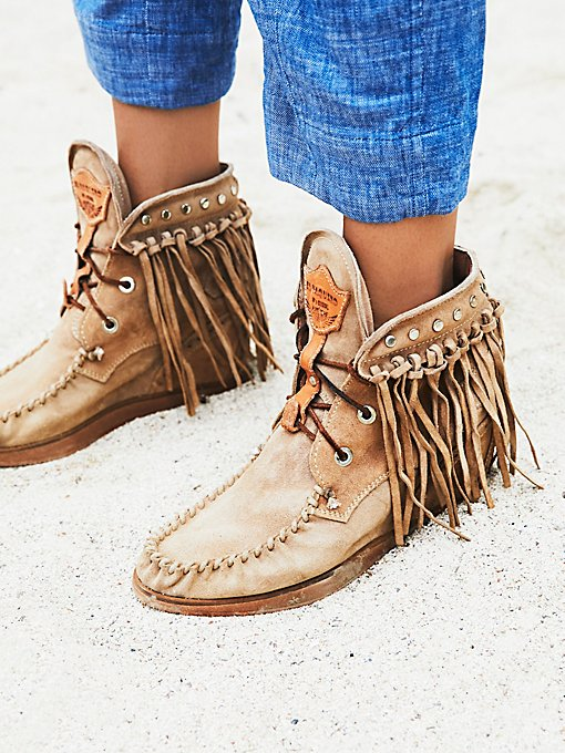 Product Image: Roseland Moccasin Boot