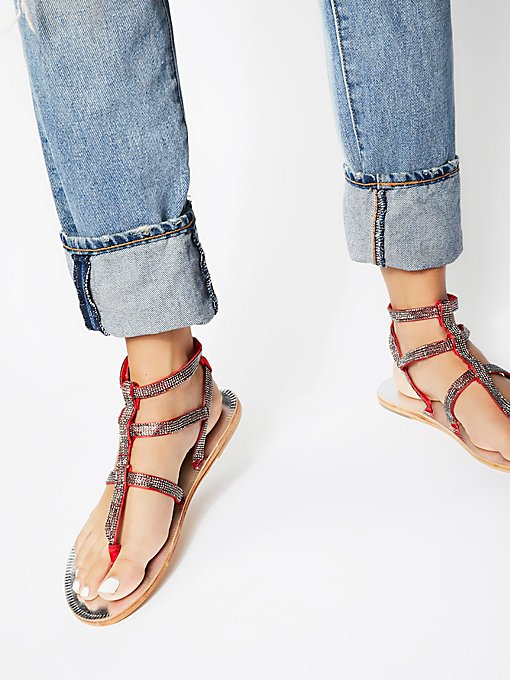 Product Image: Confetti Sandal