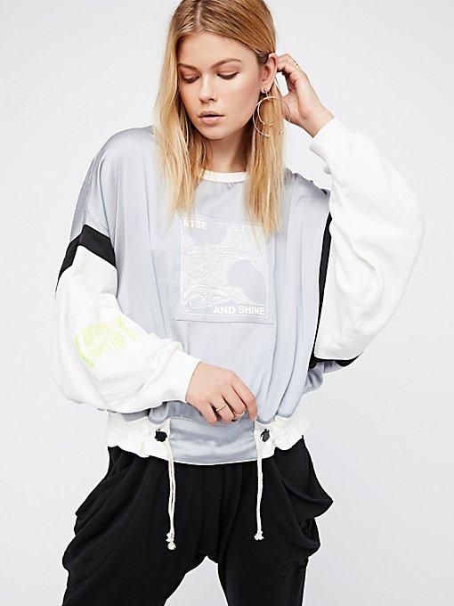 Product Image: Santa Fe Girl Pullover