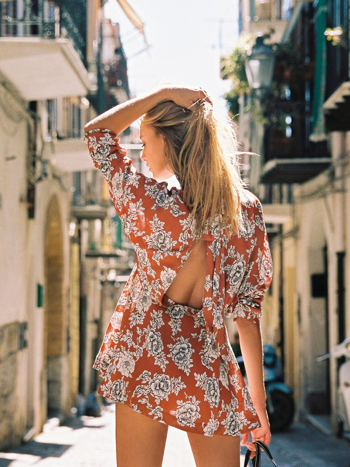 Gemma裙衫