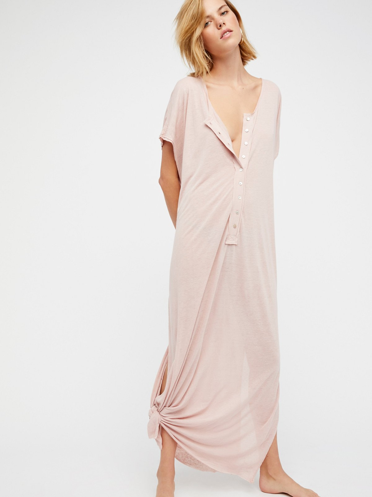 New Marrakesh Maxi Dress
