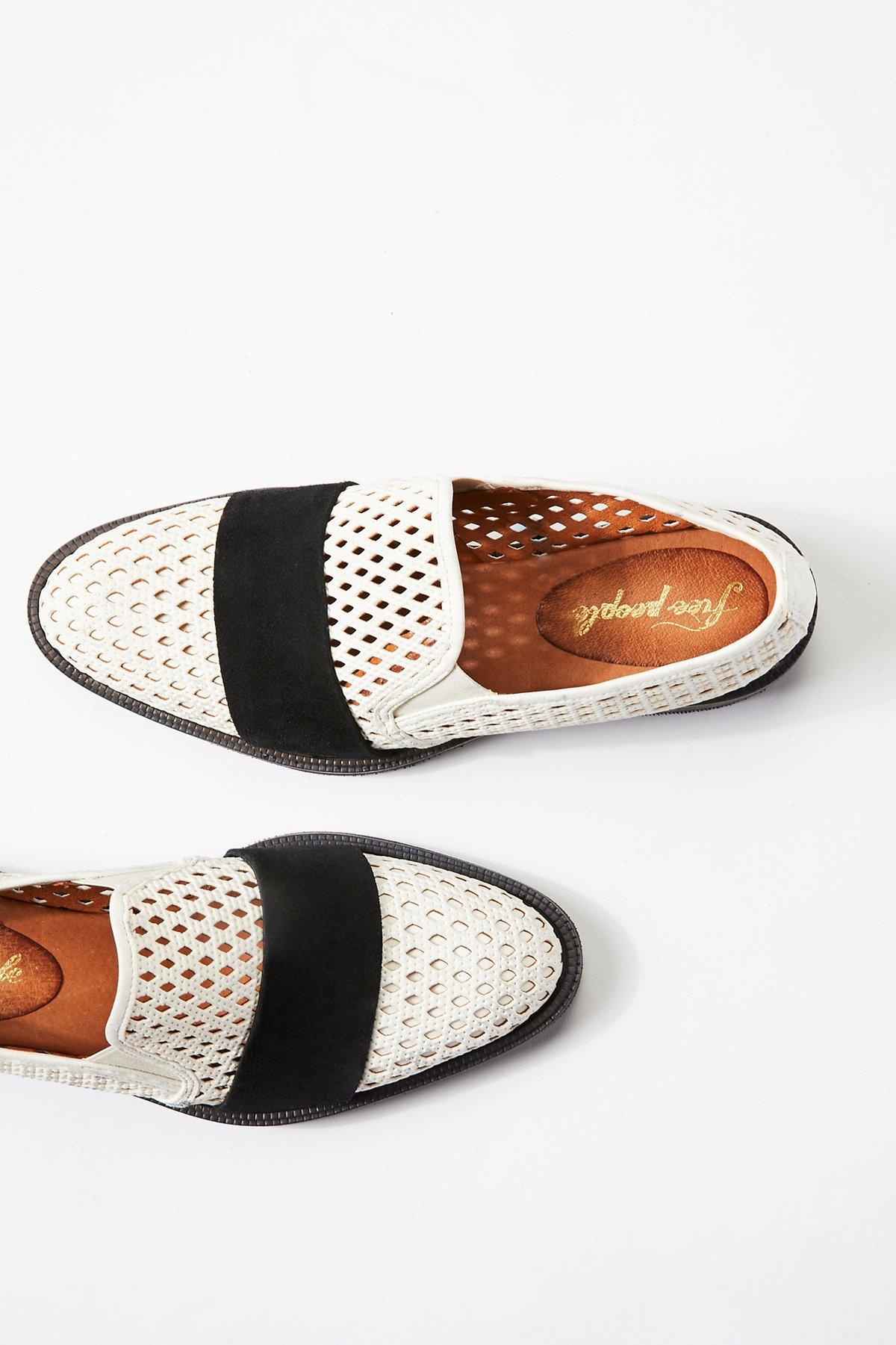 Redding Slip On Loafer
