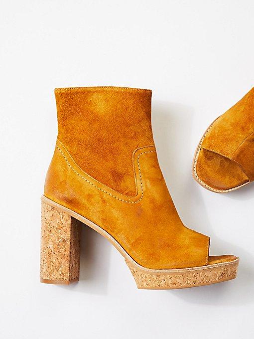 Product Image: Vance Platform Boot