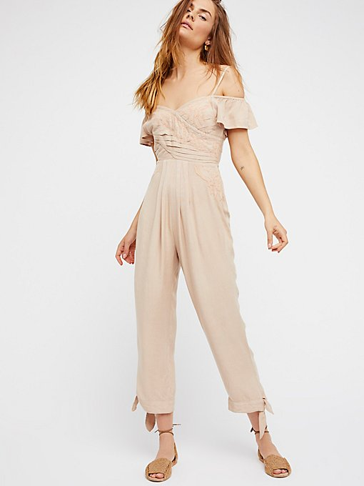 Product Image: In The Moment Jumpsuit