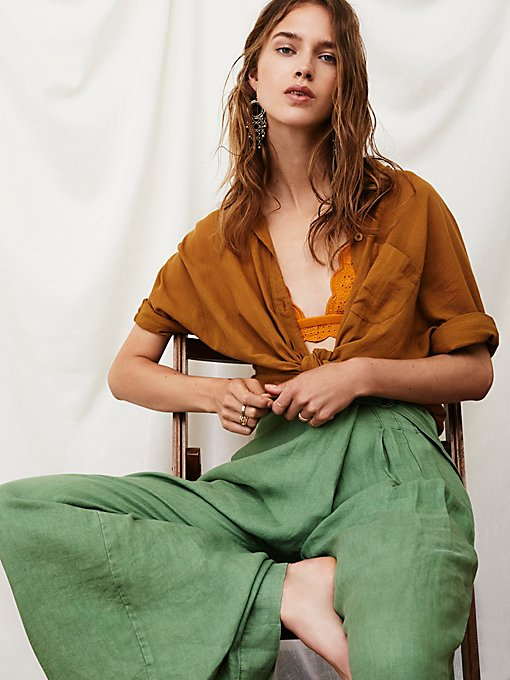 Product Image: Take Me To The River Trouser