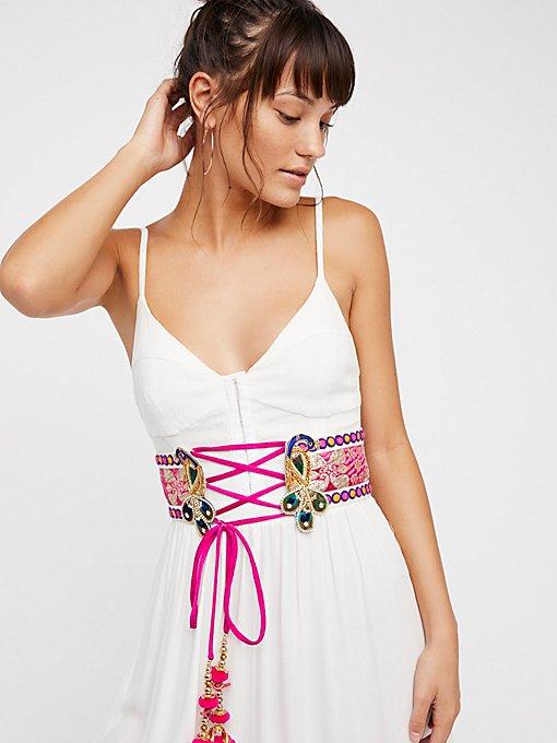 Product Image: Goa Waist Belt