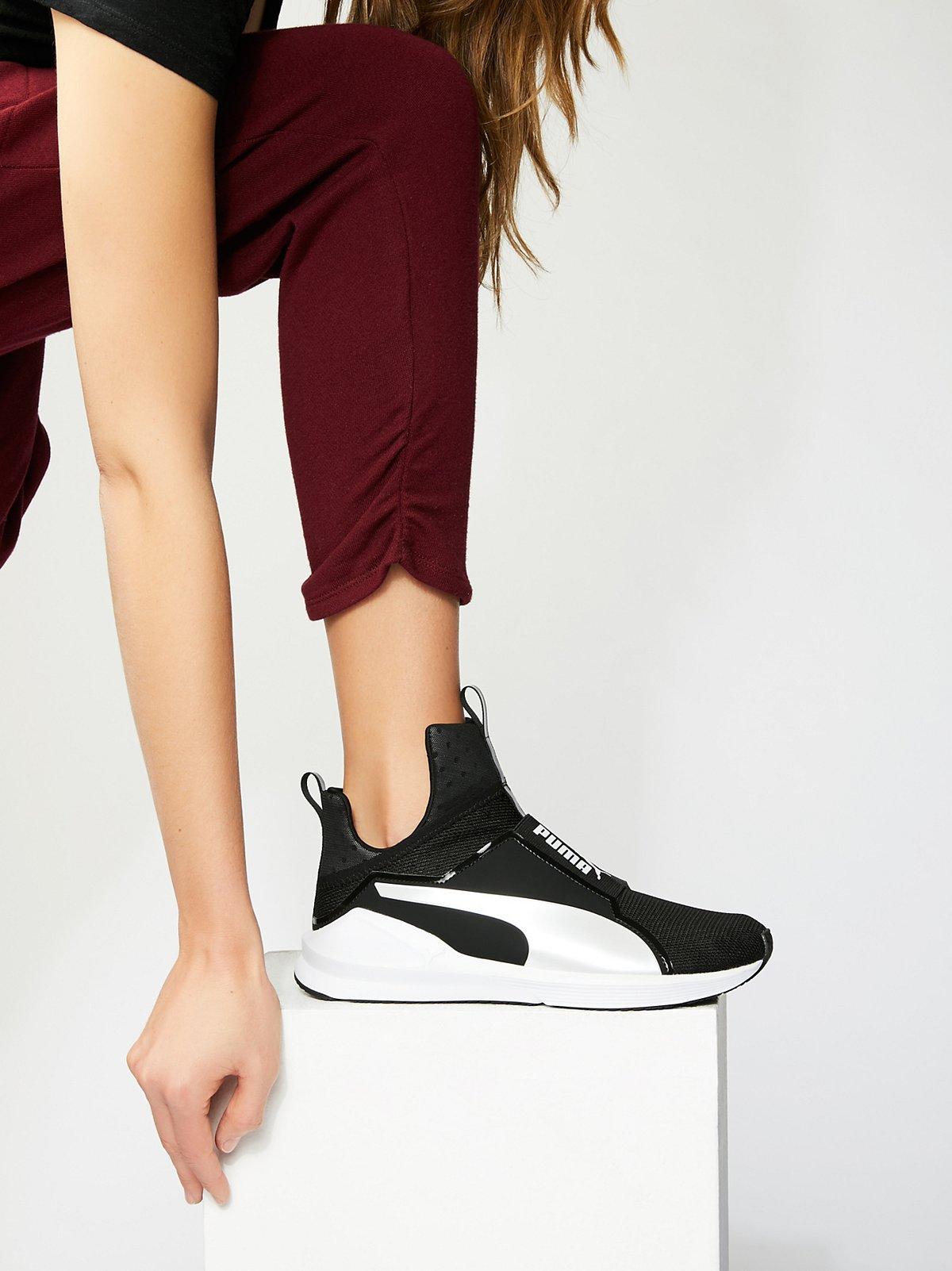 Fierce Core Sneaker