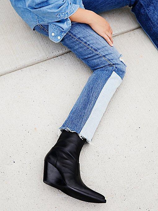 Product Image: Kimi西部靴