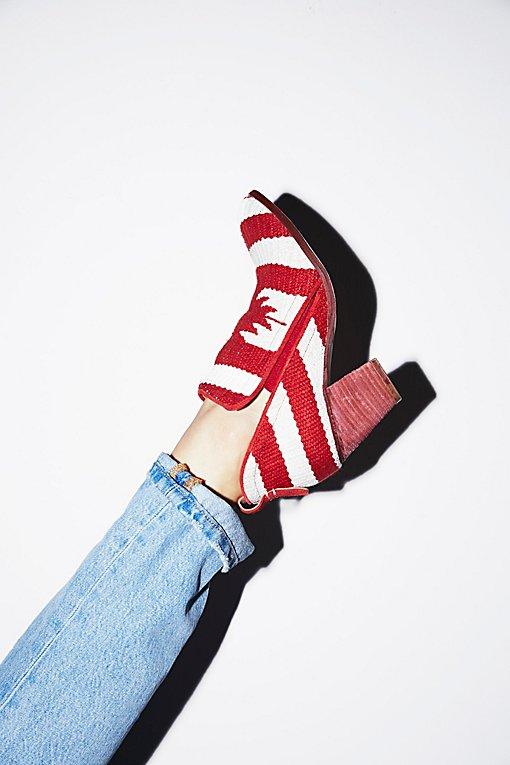 Product Image: Marrakesh踝靴
