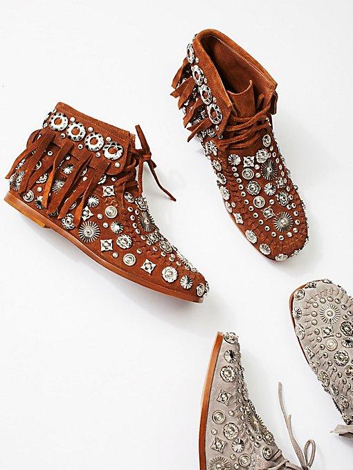 Product Image: Gobi Desert Moccasin Boot