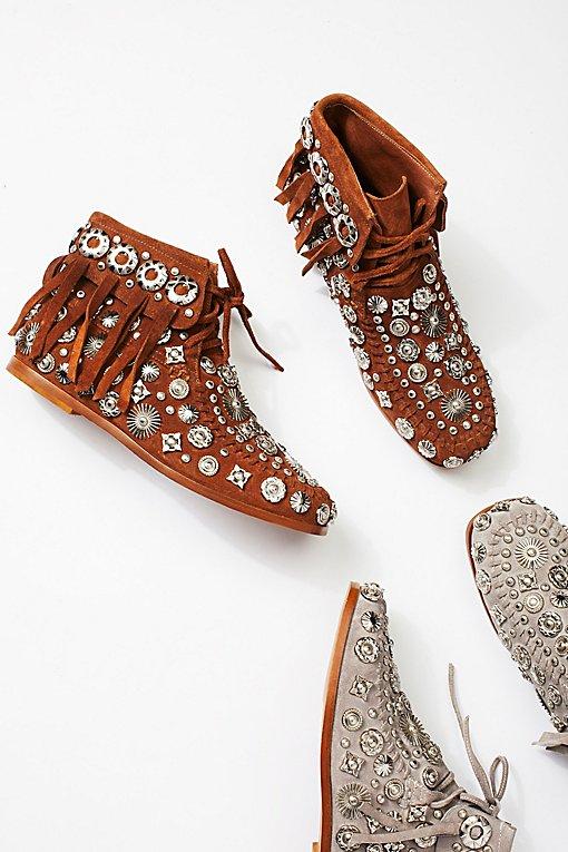 Product Image: Gobi Desert莫卡辛靴子