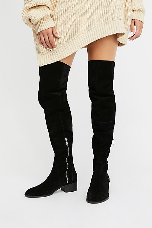 Product Image: Everly Thigh Hi Boot