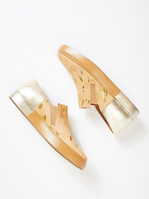 Product Image: Varsity Slip-On Sneaker