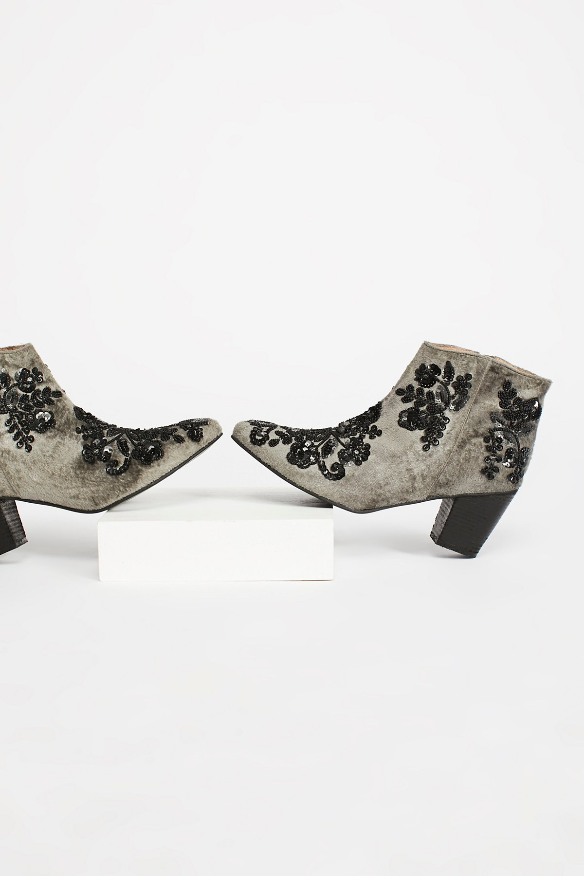 Night Out Ankle Boot