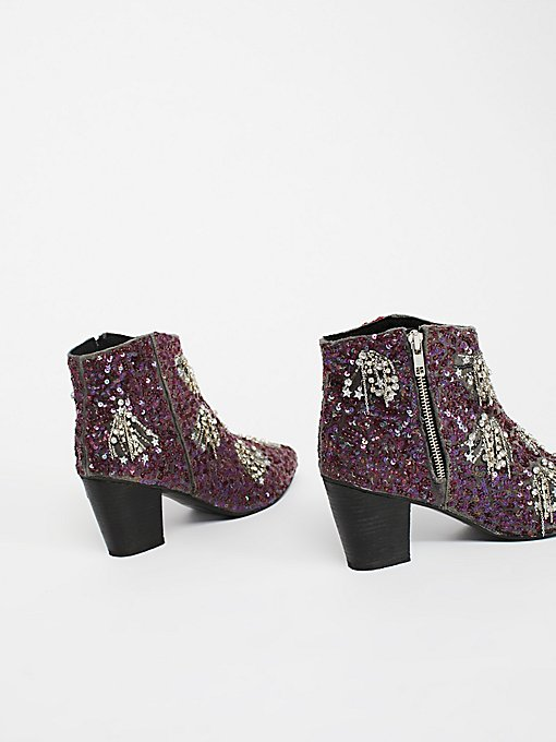 Product Image: Night Out Ankle Boot