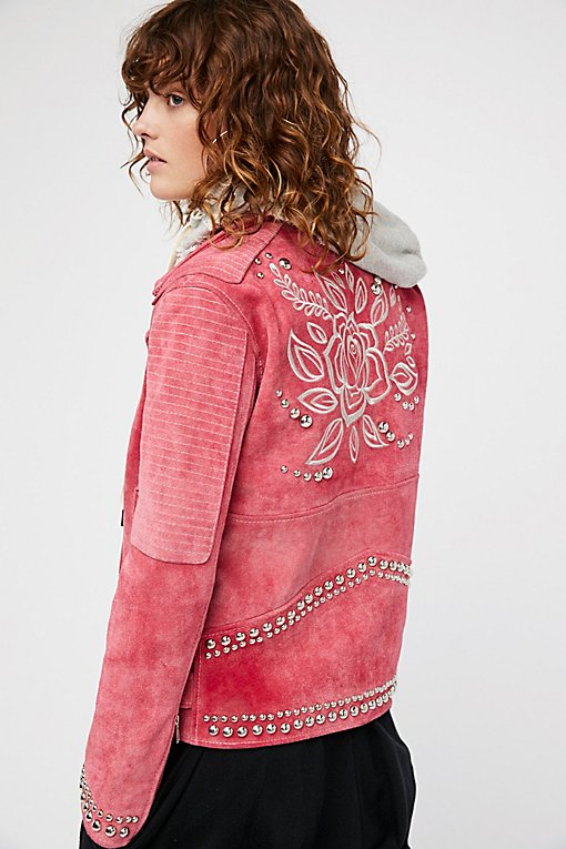 Product Image: Sweet Paradise Jacket
