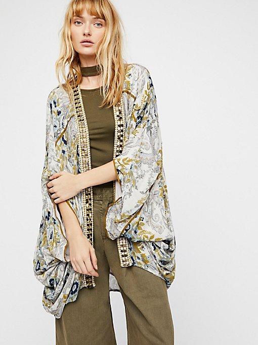 Product Image: Jaipur Kimono