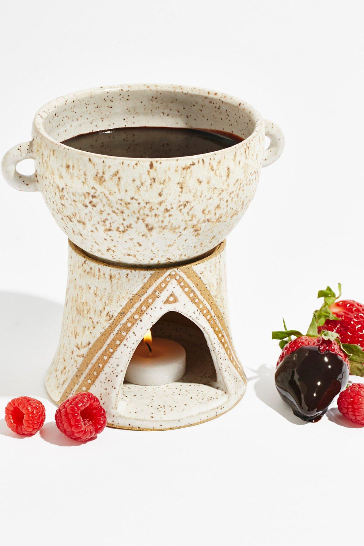 陶瓷火锅套装