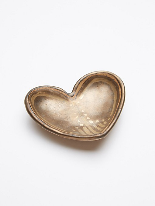 Product Image: Heart Catch-All Dish