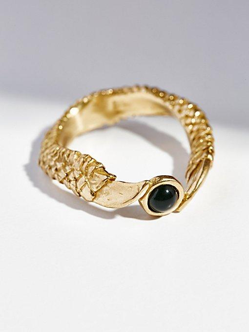 Product Image: Xela Talon Stone Ring
