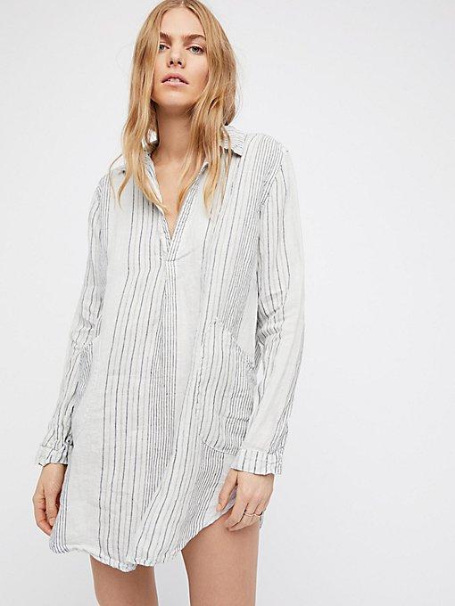 Product Image: Teton Stripe Tunic