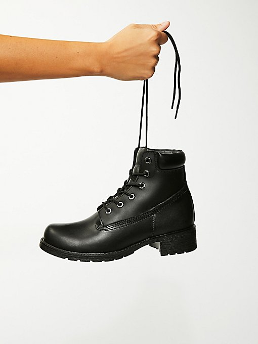 Product Image: Deluge Lace-Up Boot