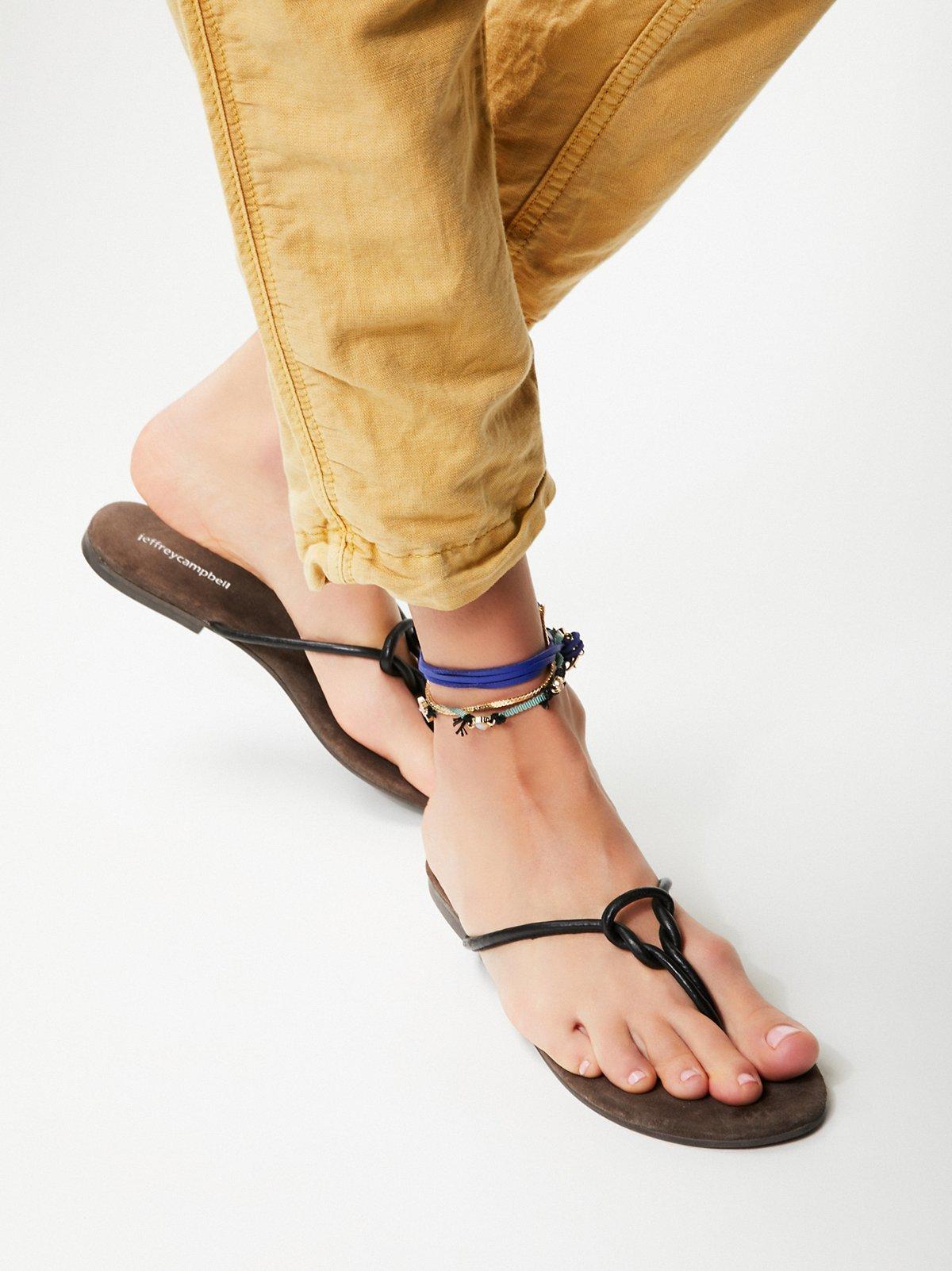 Malia Slip-On Sandal
