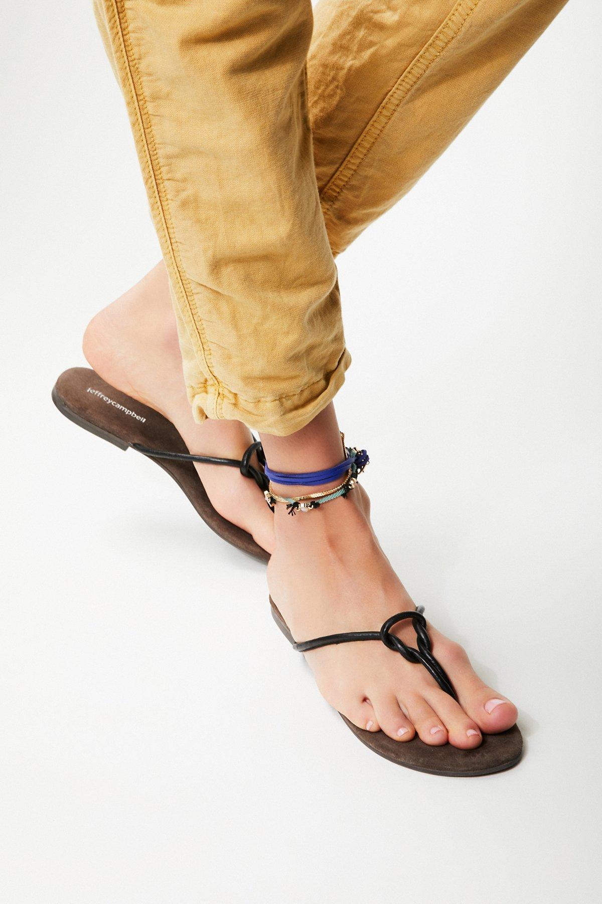 Malia懒人凉鞋