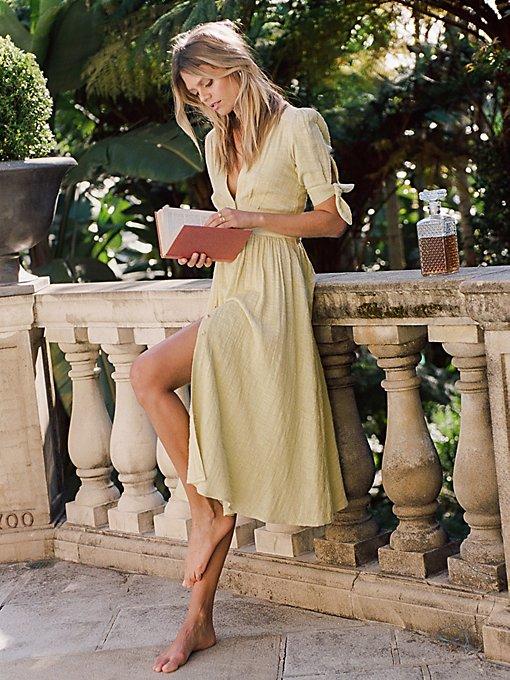 Product Image: Love Of My Life Midi Dress