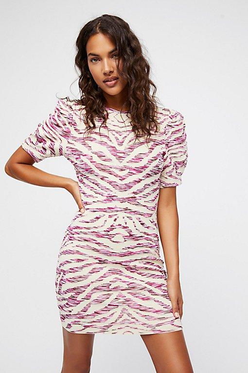 Product Image: Take Me Out Mini Dress
