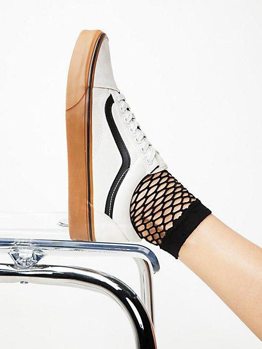 Product Image: Mood Fishnet Anklet