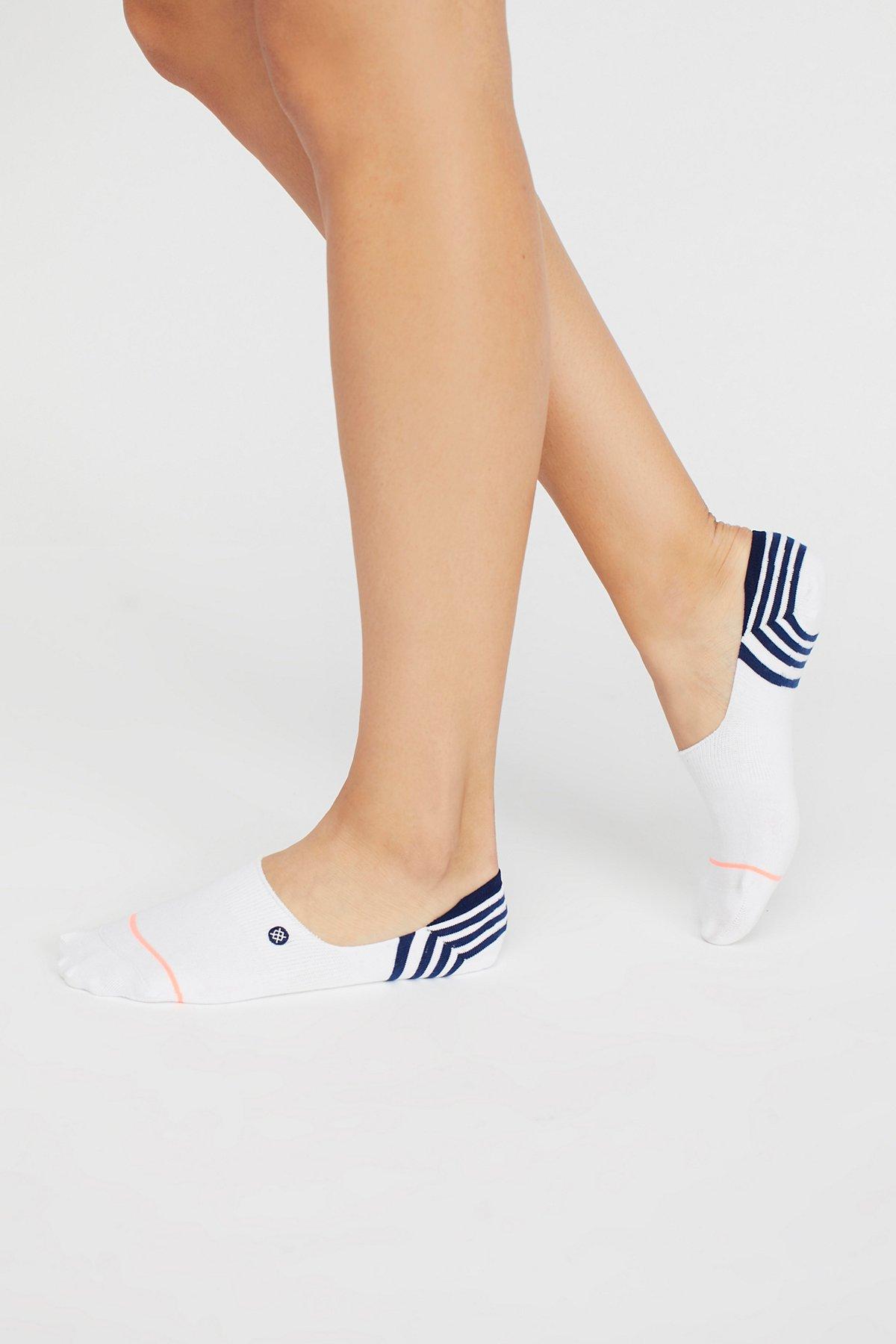 Coastal脚板袜