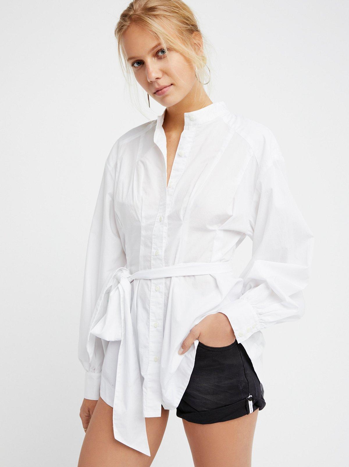 Abbey裙衫