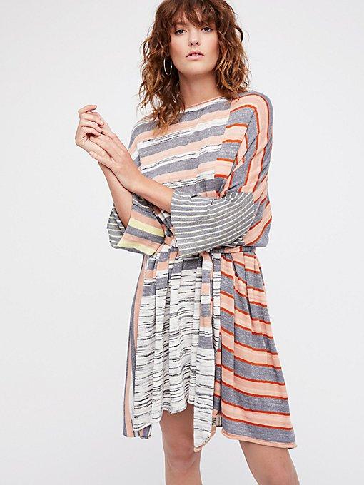 Product Image: Horizon Mini Sweater Dress