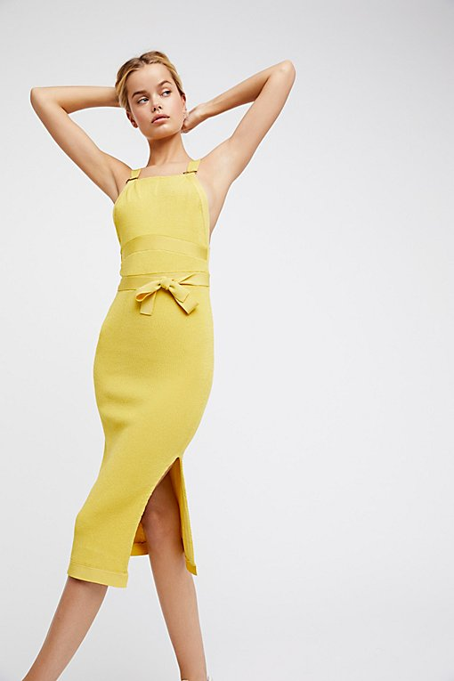 Product Image: Eternity Midi Dress