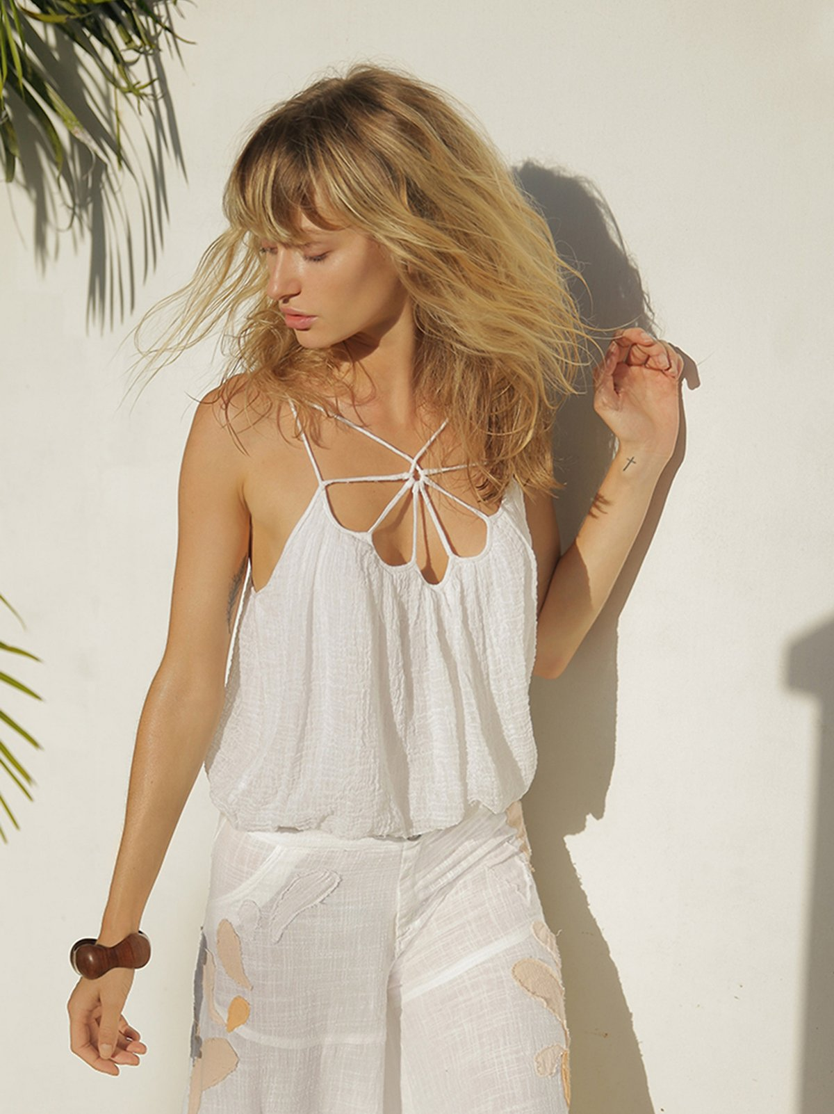 FP One Lotus Blossom Top