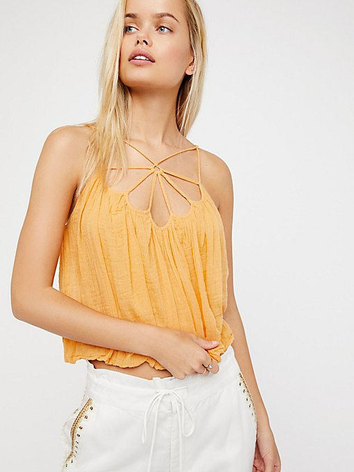 Product Image: FP One Lotus Blossom Top