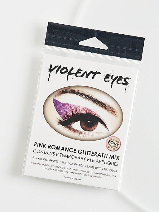 Product Image: VIolent Eyes