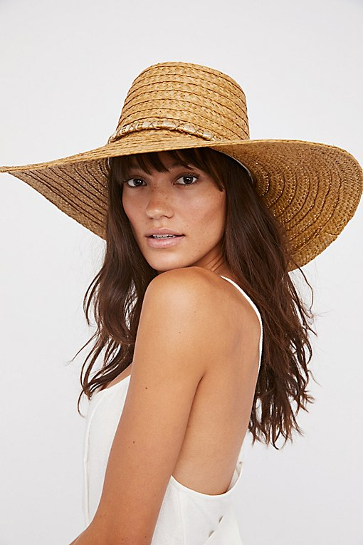 Product Image: Palapa Straw Hat